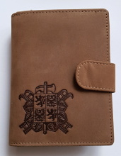 Hasičská peněženka dámská, malá se znakem SDH - obr.2