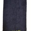 Hasičský ručník bavlněný HASIČI, modrý obr.2