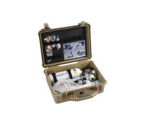 Kyslíkový resuscitační přístroj SATURN OXY Comfort