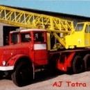 magnet AJ Tatra 111
