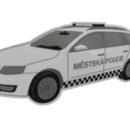 Magnet - Octavie Městská policie