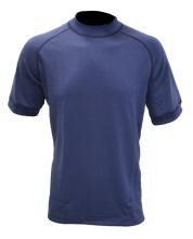 Nehořlavé funkční triko s krátkými rukávy ROLAND