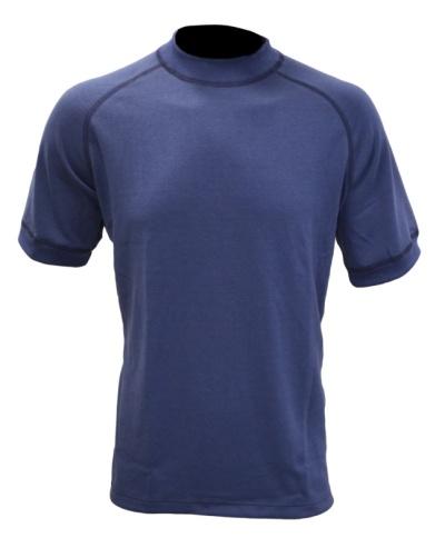 Nehořlavé funkční triko s krátkými rukávy ROLAND obr.1