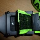 Opasek HASIČI 3D s otvírákem v přezce - neonový, dětský obr.3