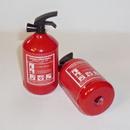 Ořezávátko na tužky hasicí přístroj