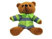 Plyšový medvídek POLICIE - DOPRODEJ
