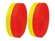 Popruh (stuha) šířka 65mm - 10m Reflex Neon