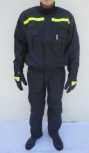 Ochranný oděv PS II ARAMID