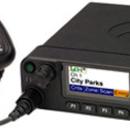 Radiostanice digitální Motorola DM 4600 VHF obr.2
