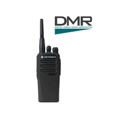 radiostanice přenosná digitální MOTOROLA DP1400 DMR VHF obr.1