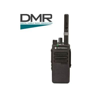 radiostanice přenosná digitální MOTOROLA DP2400 VHF