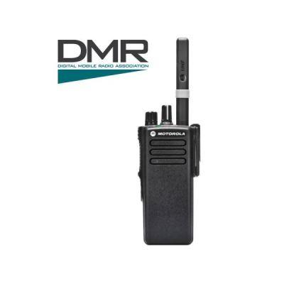 radiostanice přenosná digitální MOTOROLA DP4400 VHF obr.1