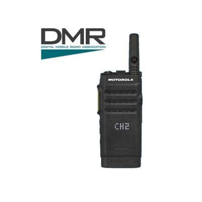 radiostanice přenosná digitální MOTOROLA SL1600 VHF obr.1
