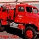 magnet ARS 12 Praga V3S
