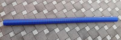 Savicový materiál 2,5m pr. 105mm, modrý