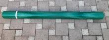 Savicový materiál 2,5m pr. 105mm, zelený