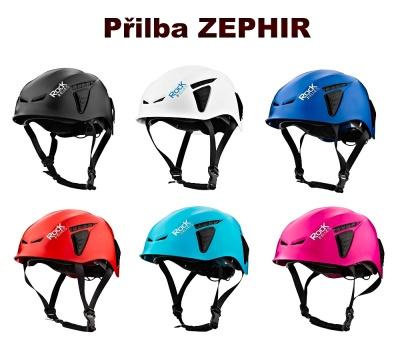 Sportovní přilba Zephir