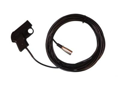 Startovací pistole s kabelem - model II