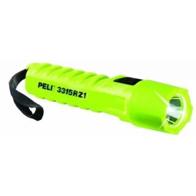 Svítilna nabíjecí Peli 3315R Z1 s Atexem obr.1