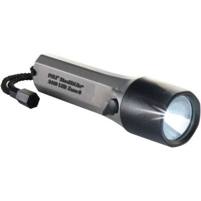 Svítilna pro hasiče Peli 2410 Stealthlite Z0 s Atexem obr.1