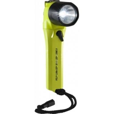 Svítilna pro hasiče Peli 3610 Little Ed Z0 s Atexem obr.3