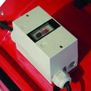 Ventilátor PH-VP450E detail
