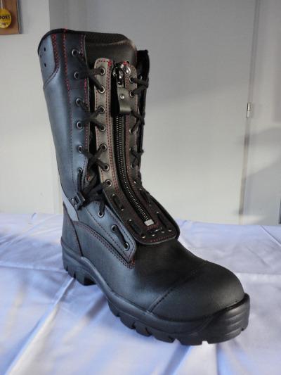 Zásahová obuv Brandbull 003