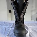 Zásahová obuv Brandbull 003 rozepnutá