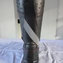 Zásahová obuv Brandbull 003 zezadu