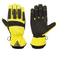 Zásahové - rescue - rukavice TAIPA