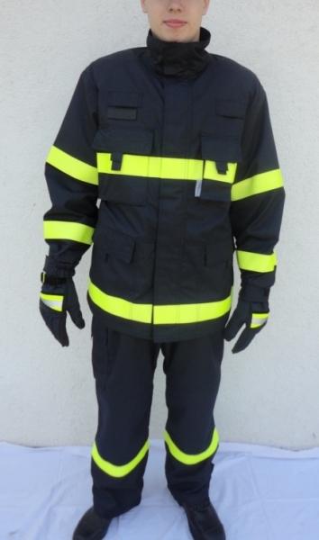 Zásahový oděv X-FIPER komplet